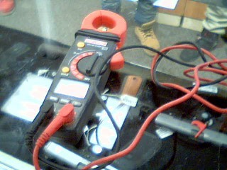 CRAFTSMAN Circuit Tracer 400A AC CLAMP METER