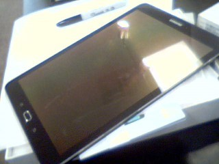 SAMSUNG Tablet SM-T817R4