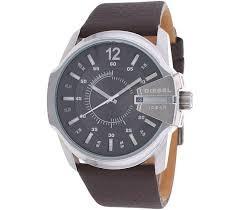 DIESEL Gent's Wristwatch DZ-1206 NOT SO BASIC