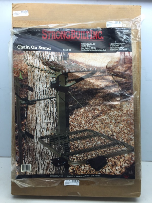 STRONGBUILTINC Hunting Gear CO