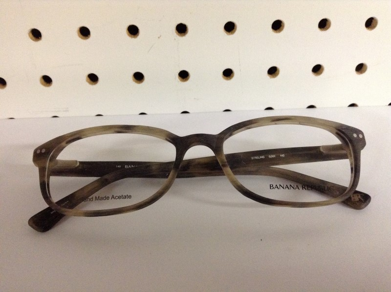 BANANA REPUBLIC Eyeglasses 0JXH