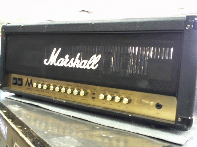 MARSHALL Electric Guitar Amp MA100H