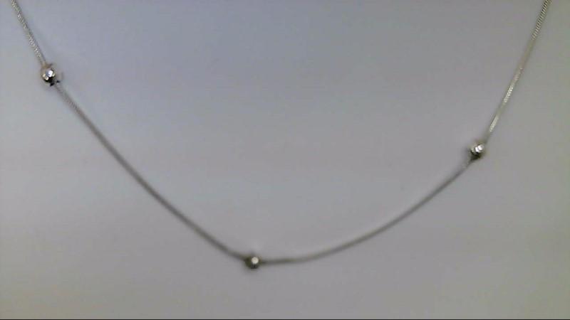 Silver Fashion Chain 925 Silver 4.5g