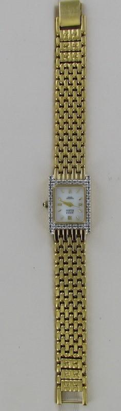 ANNE KLEIN Lady's Wristwatch 753S