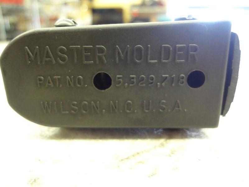 MASTER MOLDER 30 RD AK-47 MAG