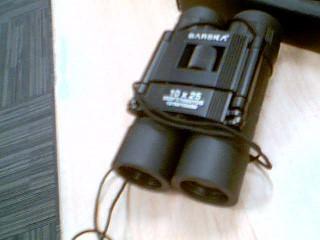 BARSKA Binocular/Scope BINOCULARS