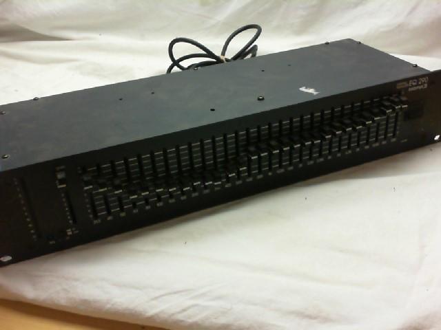 BIAMP EQ290