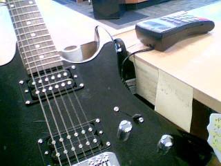 GIO Electric Guitar IBANEZ N247