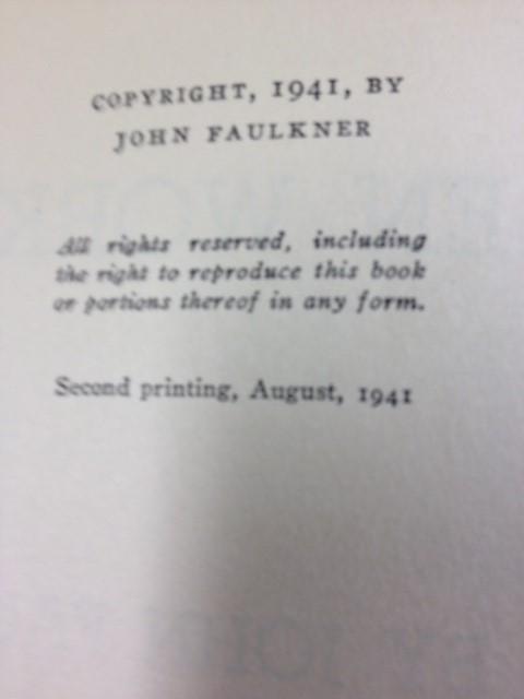 MEN WORKING BY JOHN FAULKNER 1941
