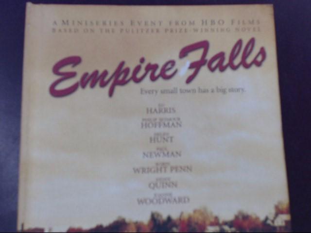 EMPIRE FALLS MINISERIES ON DVD