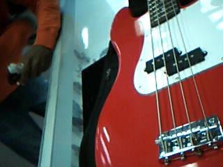 DAVISON GUITAR Electric Guitar GUITAR