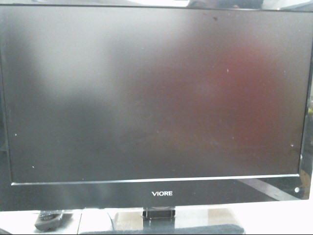 VIORE Flat Panel Television LED22VH50