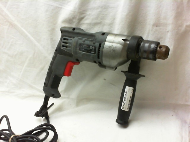 "MASTER MECHANIC 1/2"" CORDED DRILL"