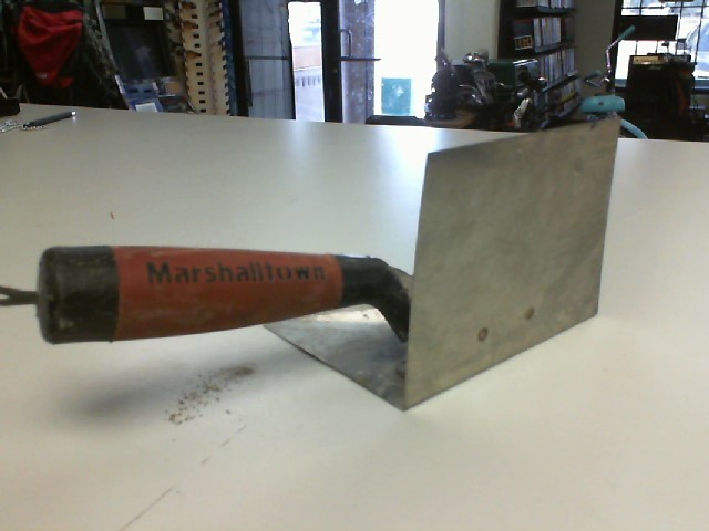 MARSHALLTOWN Miscellaneous Tool CONCRETE TOOLS