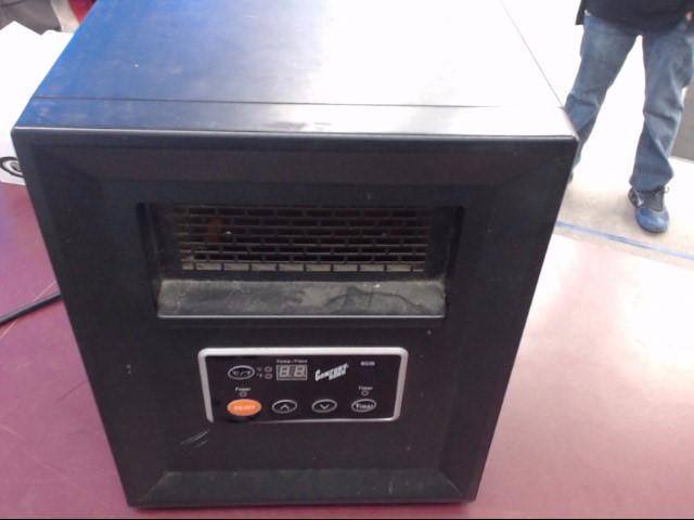 COMFORT ZONE Heater CZ2011P