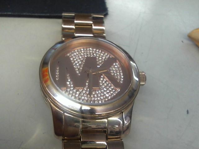 MICHAEL KORS Lady's Wristwatch MK-5661