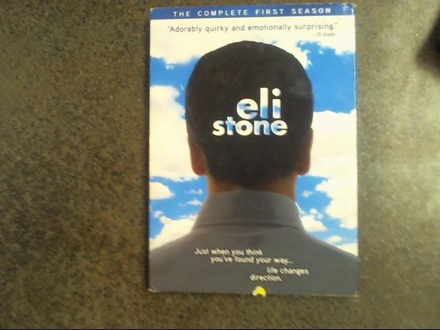 DVD BOX SET DVD ELI STONE SEASON 1 ELI STONE SEASON 1