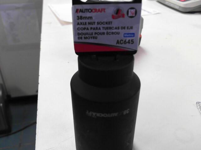 AUTOCRAFT Cement Hand Tool AC645