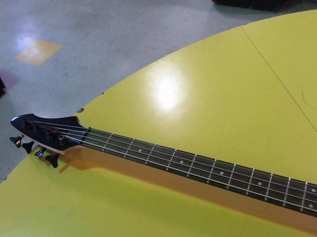 STAGG Bass Guitar FLYING V BASS