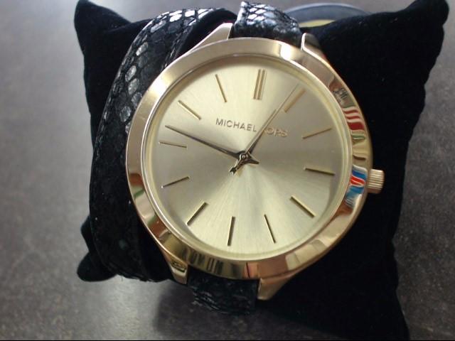 MICHAEL KORS Lady's Wristwatch MK-2315