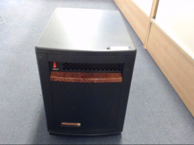 EDEN PURE Heater US1000