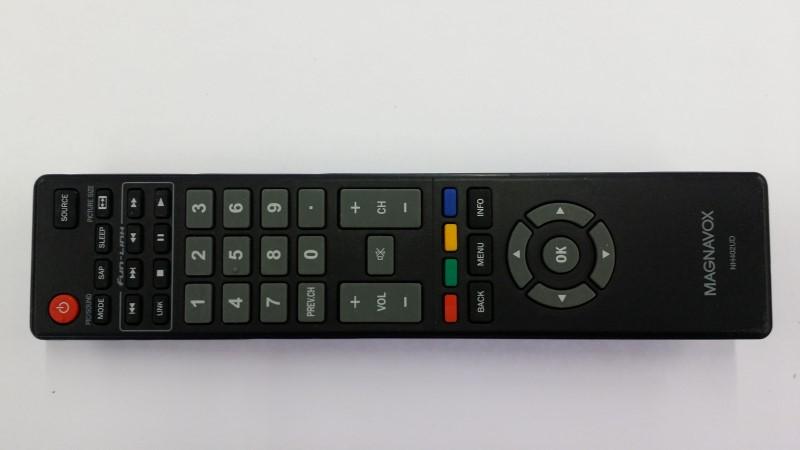 MAGNAVOX NH402UD TV REMOTE