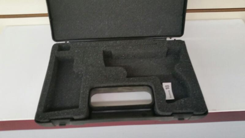 Walther P 22 Gun Case
