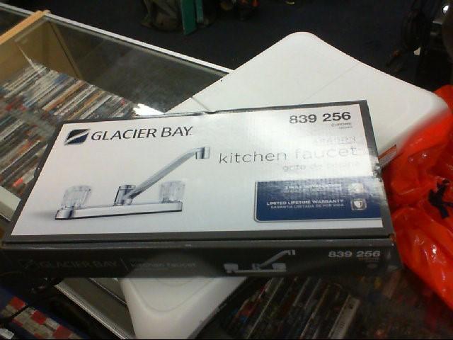 GLACIER BAY Miscellaneous Appliances 839256 KITCHEN FAUCET