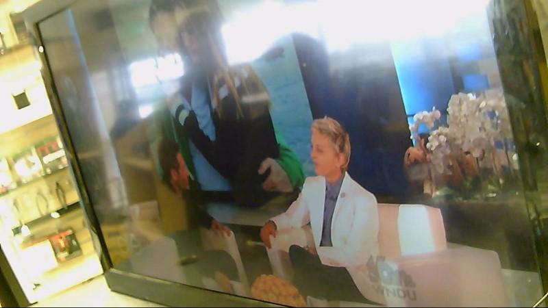 """SANYO TV 42"""" DP42841 (NO REMOTE)"""