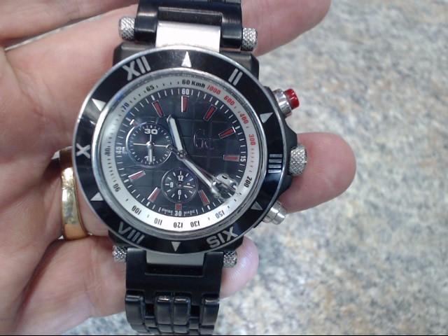 GUESS Gent's Wristwatch GC46001G