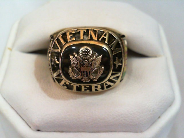 Gent's Silver Ring 925 Silver 25.5g