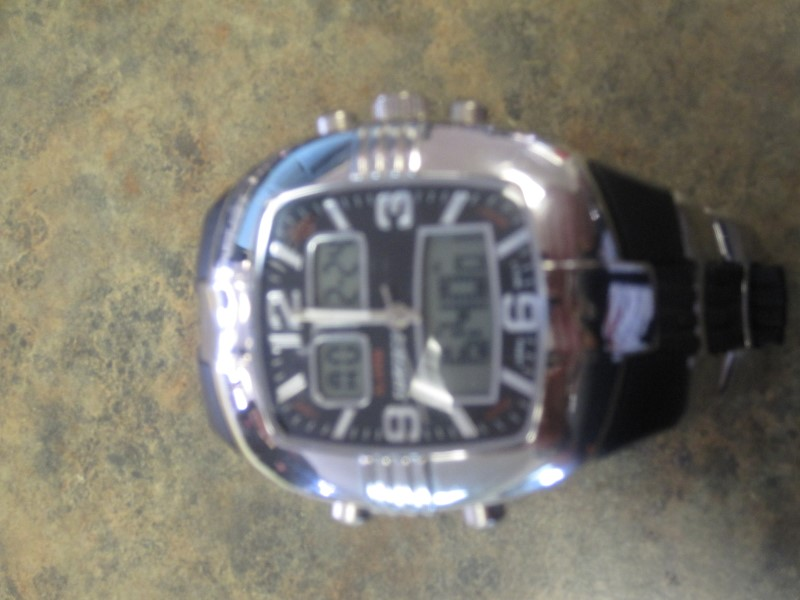POLO Gent's Wristwatch SURFACE