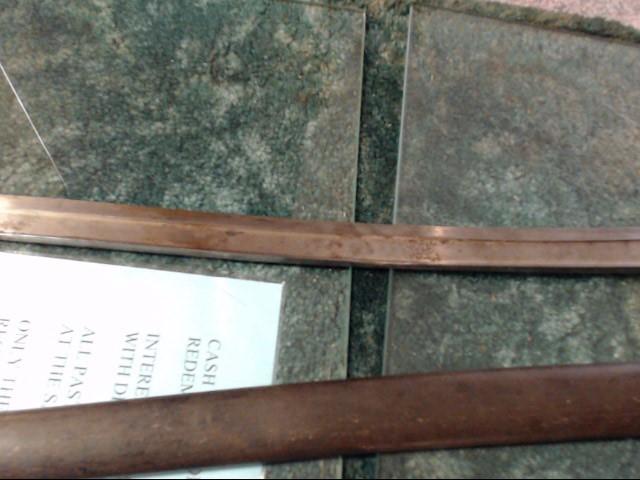 1869 FRENCH/BELGIN SHORT SWORD