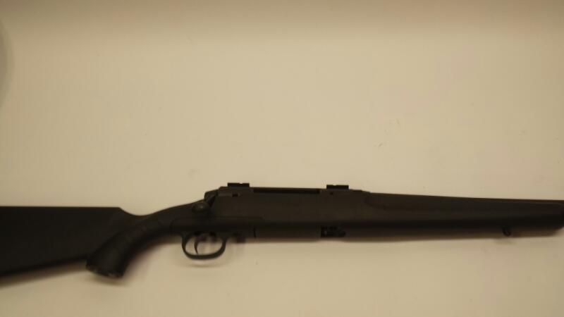 Savage Arms Axis 308 Winchester Caliber