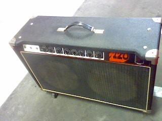 Unicord Acoustic Guitar Amp S720L