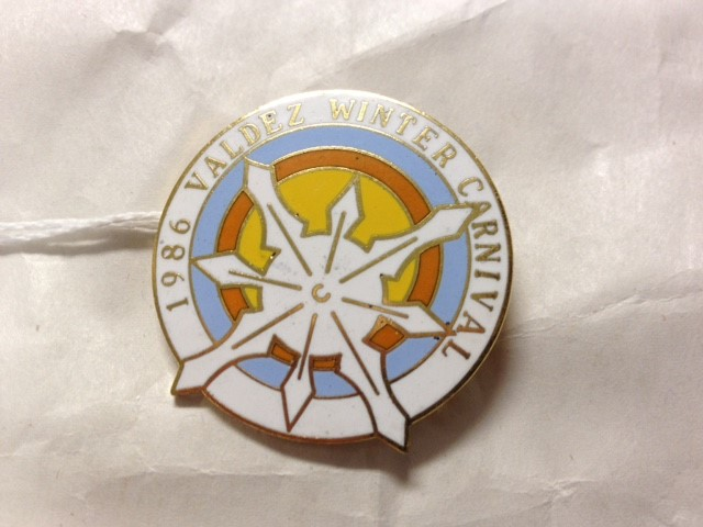 ANCHORAGE AK AMERICAS CHOICE 1992 OLYMPICS