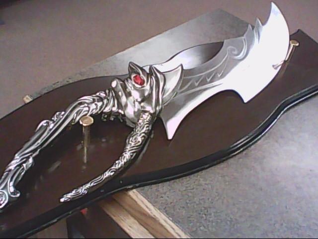BUD K Sword FANTASY SWORD