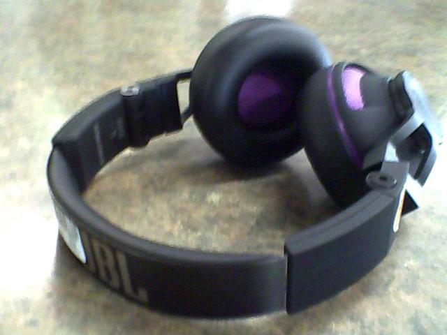 JBL Headphones SYNCHROS S300