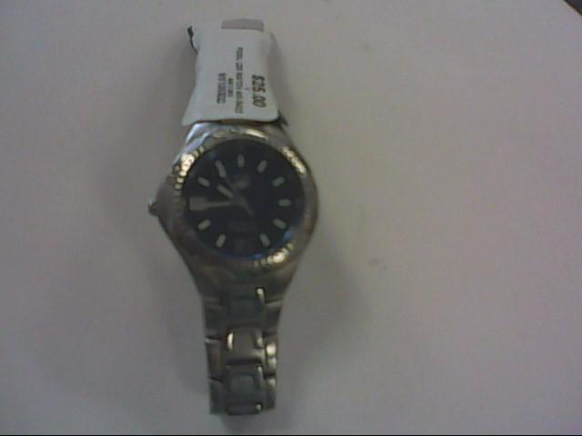FOSSIL Lady's Wristwatch AM-3422