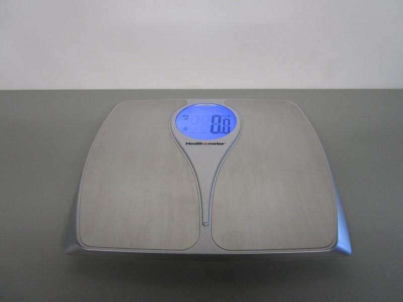 HEALTH O METER HDM173-99 WEIGHT TRACKING SCALE