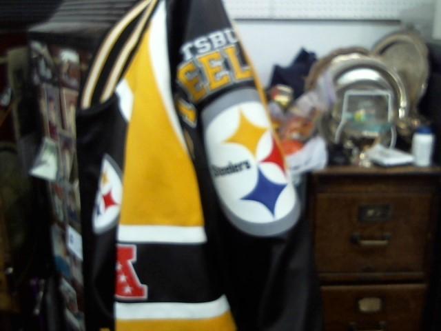 ULINE Coat/Jacket NFL JACKET