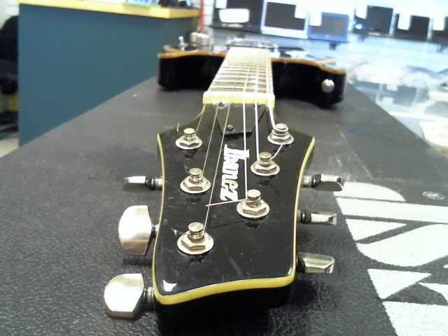 IBANEZ Electric Guitar ELECTRIC