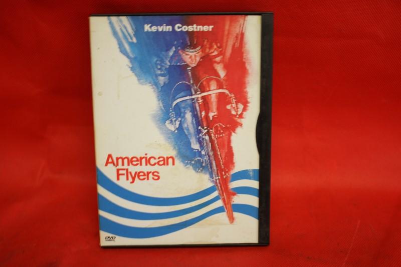 American Flyers (DVD, 1999, Widescreen)