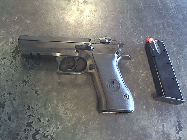 IMI-ISRAEL MILITARY INDUSTRIES Pistol BABY DESERT EAGLE