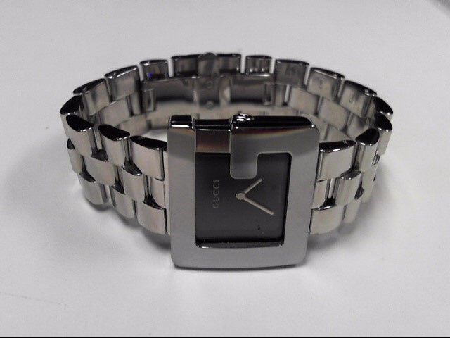 GUCCI Gent's Wristwatch 3600M MEN'S STAINLESS STEEL WATCH