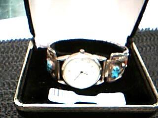 Gent's Gold Ring 10K White Gold 7.64g