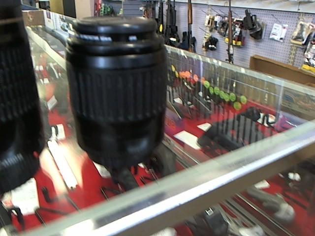CANON Lens/Filter 80-200MM EOS EF II