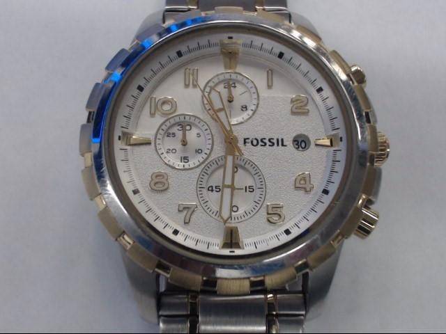 FOSSIL Gent's Wristwatch FS4795