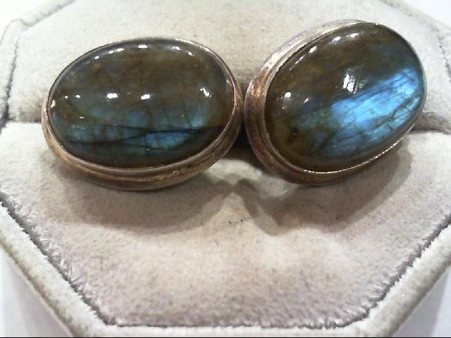 Silver Earrings 925 Silver 10.1g