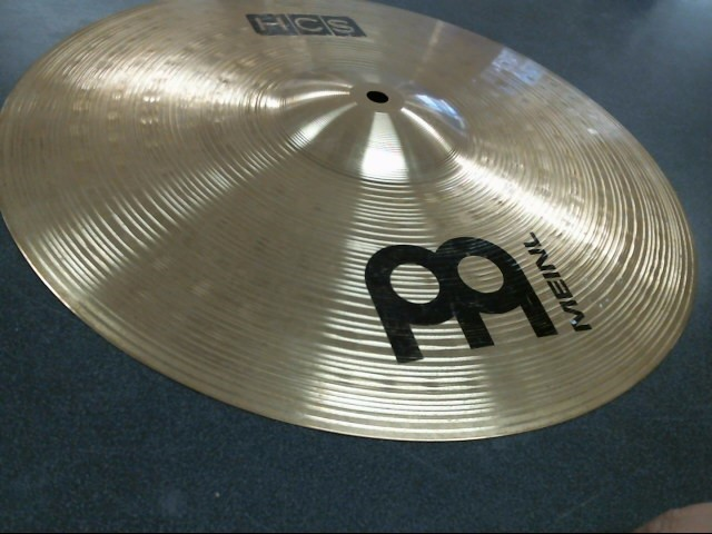 "MEINL CYMBALS & PERCUSSION Cymbal 16"" CRASH"